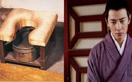 Bi hài chuyện 2 Hoàng đế Trung Hoa chết thảm vì... nhà vệ sinh