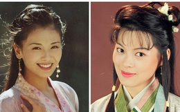"""Phận đời trái ngược của hai nàng A Châu trong """"Thiên long bát bộ"""""""