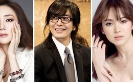 Những diễn viên Hàn thời kỳ nước mắt, ung thư giờ ra sao?