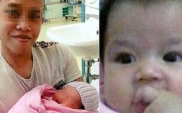 Bố vừa dùng điện thoại vừa cho con bú bình, bé gái 3 tháng tuổi chết thảm vì sặc sữa