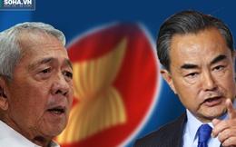 """Hội nghị ASEAN: Lần đầu TQ - Philippines """"đụng mặt"""" sau phán quyết của PCA"""