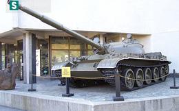 Xe tăng bí mật T-62 của Liên Xô đã lọt vào tay TQ như thế nào?