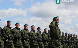 1979: Cuộc tập trận ít biết của Liên Xô ngay sát biên giới TQ