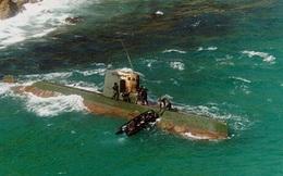 Mỹ-Hàn đối phó với tàu ngầm Triều Tiên bằng cách nào?
