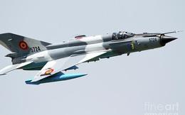 Láng giềng Ukraine đồng loạt đào thải vũ khí Nga