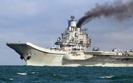 Tây Ban Nha chọc giận NATO vì tiếp nhiên liệu cho tàu chiến Nga