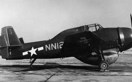 Bí mật dự án radar bay đầu tiên của Mỹ