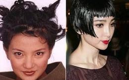 'Đào mộ' những kiểu tóc Lâm Tâm Như, Phạm Băng Băng không bao giờ muốn nhớ