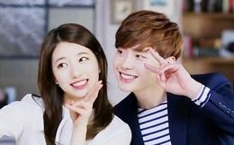 Bạn gái Lee Min Ho sẽ trở thành người yêu mới của Lee Jong Suk