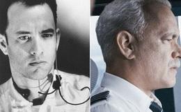 Tom Hanks - Người Anh hùng không tuổi của nước Mỹ