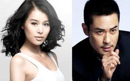 """Những diễn viên TVB """"lên hương"""" chỉ sau một phim"""