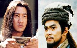 """Phận đời trái ngược của 3 nam diễn viên vào vai Tiêu Phong trong """"Thiên long bát bộ"""""""