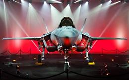 [ẢNH] Nhật Bản tiếp nhận siêu tiêm kích F-35 đầu tiên