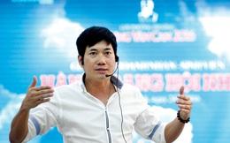 CEO Vinacafé Biên Hòa Nguyễn Tân Kỷ: Ngưng sản xuất cà phê trộn đậu nành là quyết định khó khăn nhưng đúng