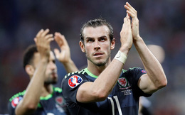 Vì điều này, Bale mới bó tay trước Bồ Đào Nha
