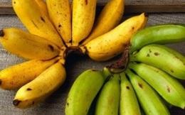 Chuối bổ và lành nhưng vẫn có 4 điều cấm kỵ khi ăn mà bạn cần nhớ