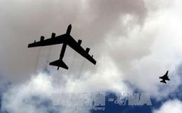"""Lo ngại Triều Tiên, Mỹ sẽ điều """"pháo đài bay"""" B-52 tới Hàn Quốc"""
