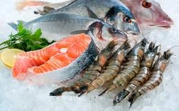 Vụng mấy thì vụng, cứ theo đây mà lựa chọn và chế biến hải sản thì chỉ có chuẩn