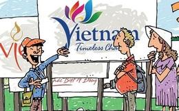 Nhìn trang web tổng cục du lịch Việt Nam với Thái Lan, bảo sao du lịch nước ta mãi không theo kịp