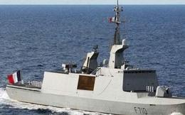 Hải quân Pháp có thể bắt đầu tuần tra Biển Đông trong năm nay
