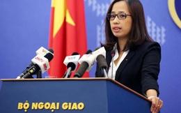 Bộ Ngoại giao nói về vụ 5 người Việt ăn cắp ở Thái Lan bị bắt
