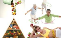 Muốn gan khỏe mạnh, hãy học cách chọn đúng sản phẩm bảo vệ sức khỏe gan