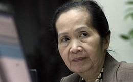 """Bà Phạm Chi Lan: Có hay không """"đại gia"""" đứng sau T&A Ogilvy tài trợ khảo sát nước mắm?"""