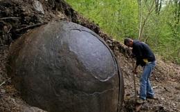 Phát hiện khối đá khổng lồ niên đại 1.500 năm ẩn giấu nền văn minh vĩ đại!