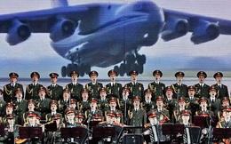 64 thành viên tử nạn của tượng đài âm nhạc nước Nga
