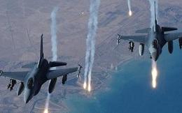 Bằng chứng động trời Mỹ bắt tay với IS ở Mosul, Iraq?