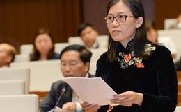 Chủ nhiệm Ủy ban Tư pháp: Một số trường hợp bổ nhiệm cán bộ là người thân không đủ năng lực