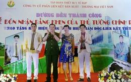 Liên Kết Việt lừa 60.000 người: Nhiều tướng, tá nghỉ hưu bị lợi dụng