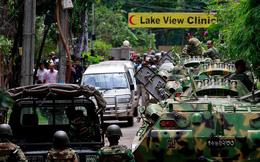 Khủng bố Bangladesh: Có một số người VN ở cách hiện trường chỉ 200m