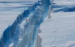 Nếu băng ở Nam Cực tan hết, thế giới có chìm trong biển nước không?