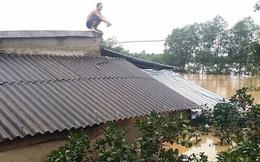 Tin mới nhất về cơn bão giật cấp 15 nguy cơ tấn công miền Trung
