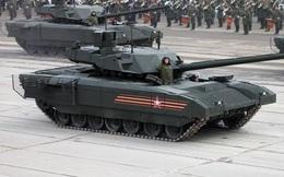 Báo Mỹ: Nga trang bị giáp lồng là giải pháp tình thế