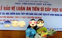 Đây là lý do luận án của TS Việt bị ném vào sọt rác nếu ở nước ngoài
