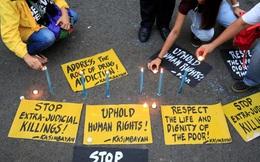 Philippines hứa điều tra giết người bừa bãi, đổi lấy viện trợ quân sự Mỹ