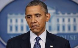 Lần đầu tiên, Phủ quyết của Tổng thống Obama bị Quốc hội Mỹ bác bỏ