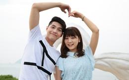 Noo Phước Thịnh tình tứ với diễn viên Nhật Bản