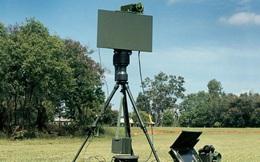Radar trinh sát pháo binh hiện đại của Việt Nam