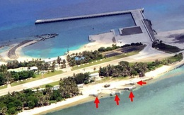 Lộ công trình quân sự phi pháp trên Biển Đông, Đài Loan vội liên hệ Google