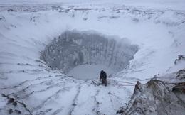 Nếu lớp băng vĩnh cửu tại Siberia tan ra thì đây là 6 thứ có thể khiến bạn lo sợ