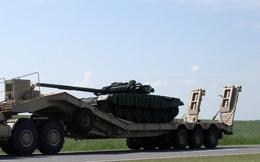 Bất ngờ: VN đã sở hữu xe tăng T-72 - Trung tâm Phân tích thị trường vũ khí Nga xác nhận!