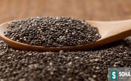 Loại hạt nhỏ li ti chống viêm cực tốt bạn nên ăn hàng ngày