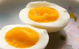 Bệnh tiểu đường, mỡ máu có phải kiêng ăn trứng?