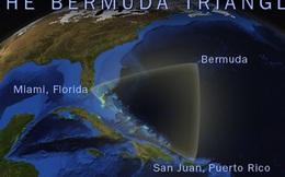 """Các nhà khoa học đã giải mã được bí ẩn về """"Tam giác quỷ"""" Bermuda và..."""