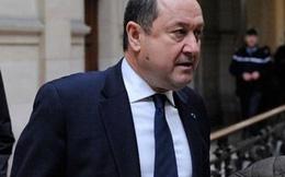 Trùm mật thám Pháp ra tòa vì động đến nhà báo