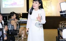 Phương Thanh tự nhận mình là ca sĩ triển vọng