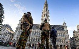 Bỉ thừa nhận sai lầm khi bỏ lọt nghi can khủng bố